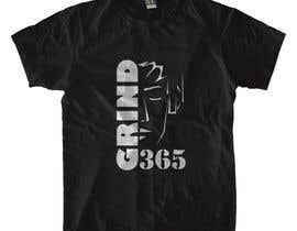 #18 untuk Design a Music Related T-Shirt for 365 Grind oleh leninvallejos