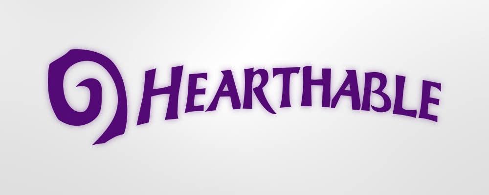 Proposition n°76 du concours Design a Logo for Hearthstone Fan Site