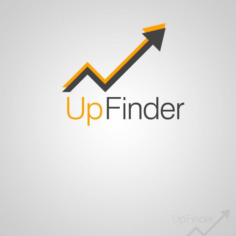 Contest Entry #532 for Logo Design for Upfinder Limited