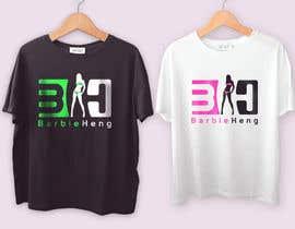 #30 for Barbie Heng Logo by neegam