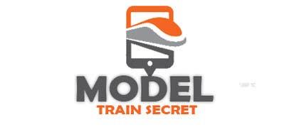 Bestimpact01 tarafından Design A Small Logo For 'Model Train Secrets' için no 10
