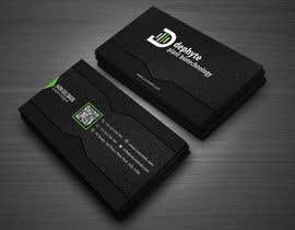 #145 for Professional Business Card for Biotech-Company by atikul4you