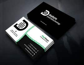 #125 for Professional Business Card for Biotech-Company by sanjoypl15