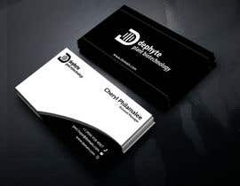 #149 for Professional Business Card for Biotech-Company by sanjoypl15
