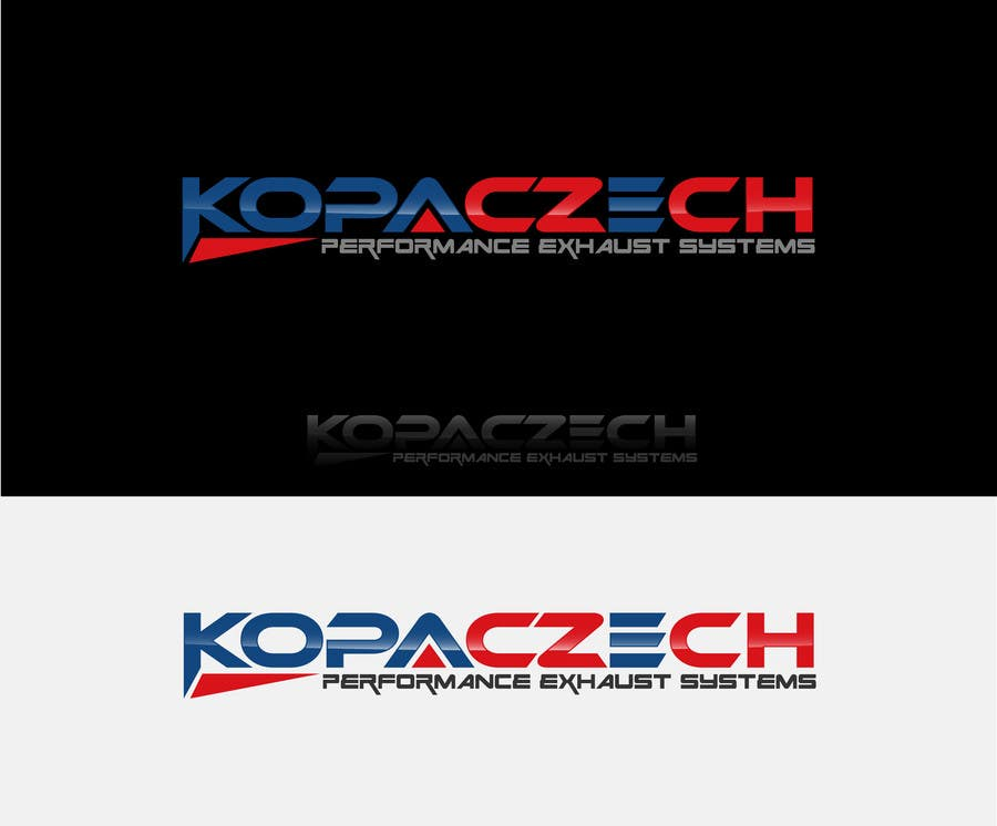 Bài tham dự cuộc thi #102 cho Logo for the new performance exhaust company contest