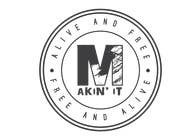 Graphic Design Entri Peraduan #5 for MAKiN iT Logo