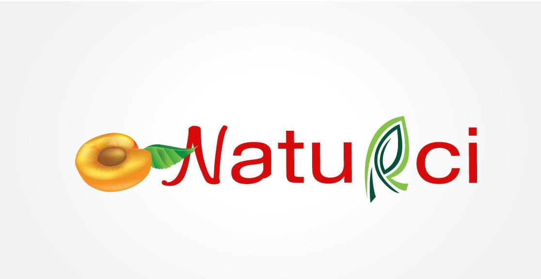 Penyertaan Peraduan #26 untuk Design a Logo for Naturci