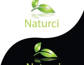 #27 for Design a Logo for Naturci by zainulbarkat