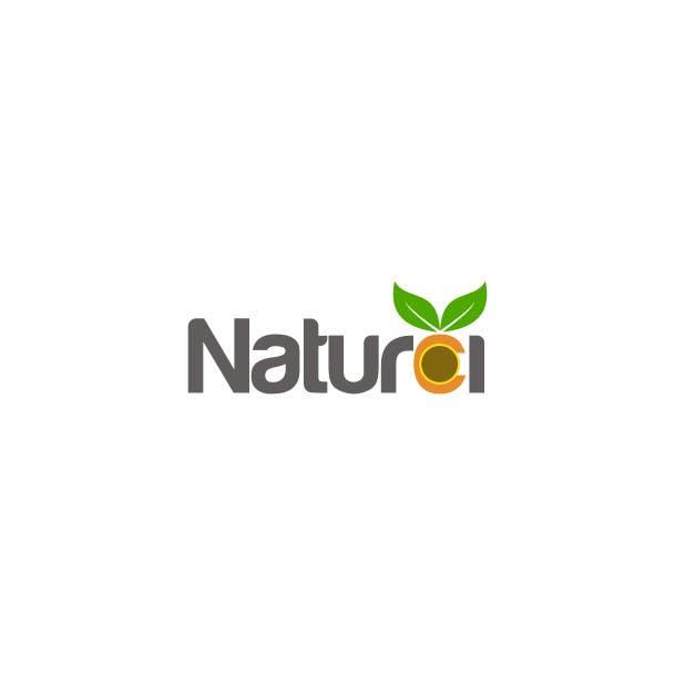 Penyertaan Peraduan #32 untuk Design a Logo for Naturci