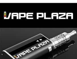 vladamm tarafından Design a Logo for vaping/e-cigarette site için no 9