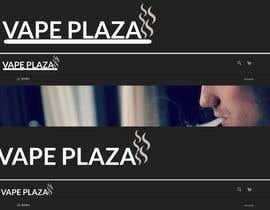 sagorpaymentbd tarafından Design a Logo for vaping/e-cigarette site için no 5