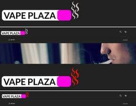 sagorpaymentbd tarafından Design a Logo for vaping/e-cigarette site için no 7
