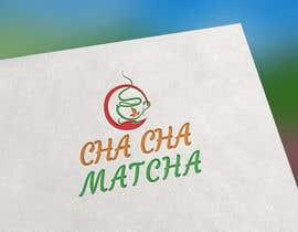 tjilon2014 tarafından Design a Logo Matcha Tea için no 90