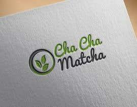 adilesolutionltd tarafından Design a Logo Matcha Tea için no 75