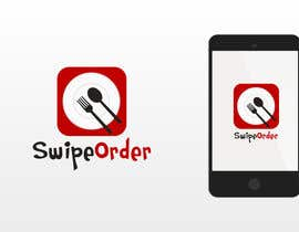 #141 para Logo & App Icon for Food Ordering App por cornelee