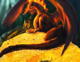 #16 para Awesome Dragon Illustration por DragonFlamely