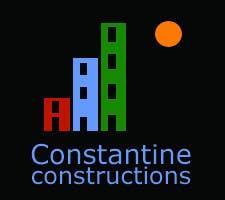 Kilpailutyö #285 kilpailussa Logo Design for Constantine Constructions