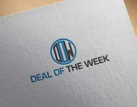 Nro 18 kilpailuun Deal of the week logo and FB cover käyttäjältä rakibul9963