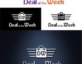 Nro 41 kilpailuun Deal of the week logo and FB cover käyttäjältä gopiranath