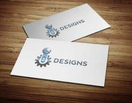 #123 for Design a Logo for MB Designs af creativeblack