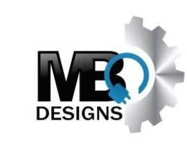 #25 para Design a Logo for MB Designs por chuafb