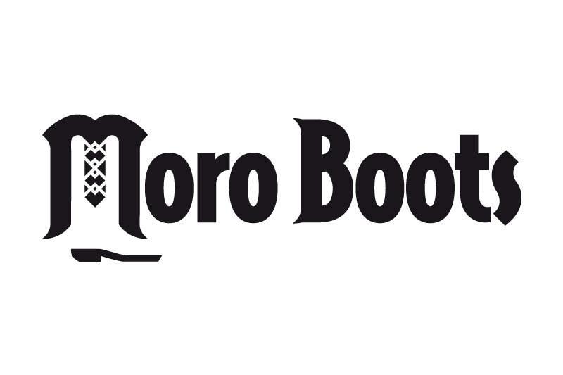 Konkurrenceindlæg #                                        319                                      for                                         Intelligent Iconic Logo Design for Moro Boots