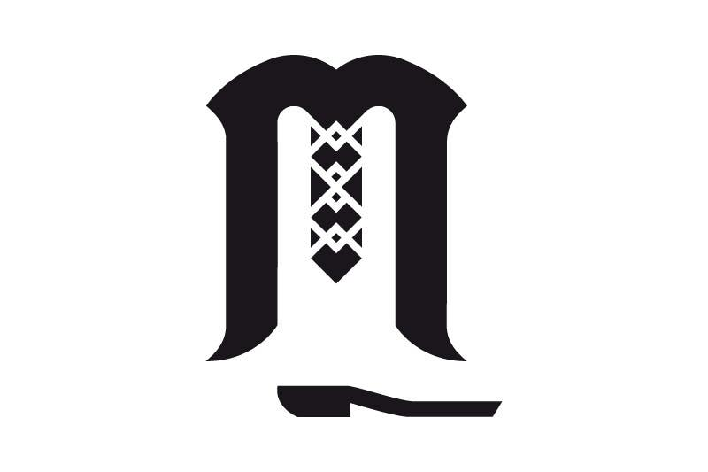 Konkurrenceindlæg #                                        318                                      for                                         Intelligent Iconic Logo Design for Moro Boots