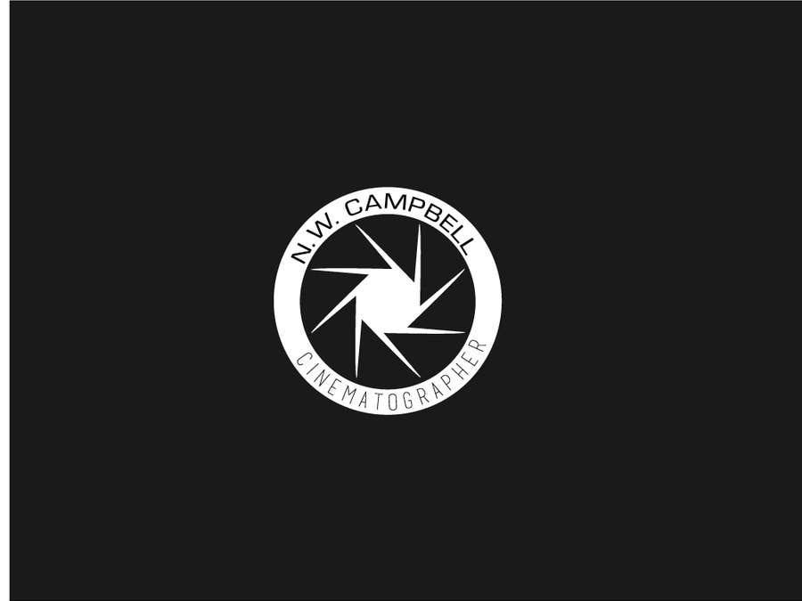 Proposition n°211 du concours Logo Design for Freelance Cinematographer