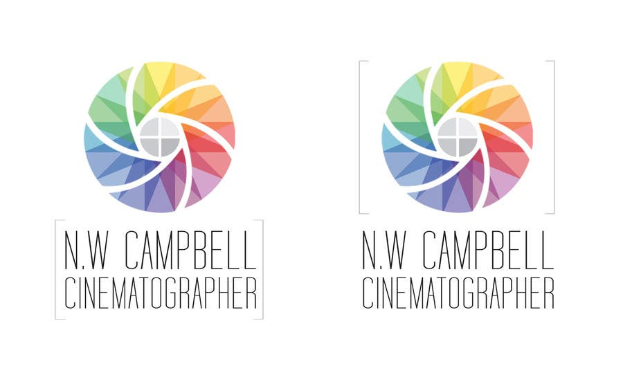 Proposition n°142 du concours Logo Design for Freelance Cinematographer