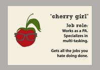 Graphic Design Contest Entry #230 for Logo Design for Cherry Insurance