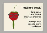 Graphic Design Contest Entry #229 for Logo Design for Cherry Insurance