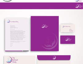 #60 para Logo and Business Card Design for a Private Physiotherapy Practice por alizainbarkat