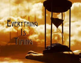 #29 untuk Splash Page for Everything is Timing oleh anaung