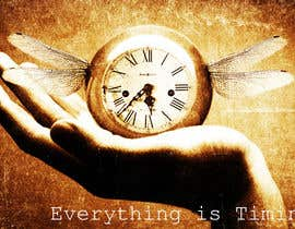 #18 para Splash Page for Everything is Timing por usaart
