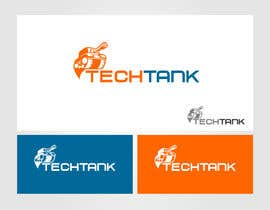 #54 for Design a Logo for Tech Tank by entben12