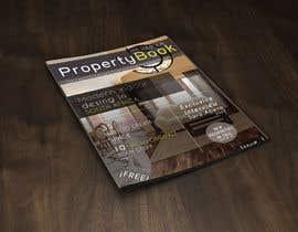 Nro 32 kilpailuun Design me a MODERN front cover for a real estate focused magazine... käyttäjältä nicogiudiche