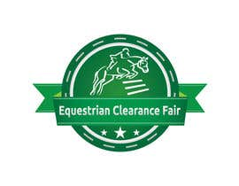 nº 29 pour Design a Logo for 2 Day equestrian sales event par sagorak47