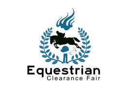 nº 40 pour Design a Logo for 2 Day equestrian sales event par adnanbahrian