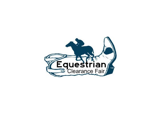 #41 for Design a Logo for 2 Day equestrian sales event by adnanbahrian