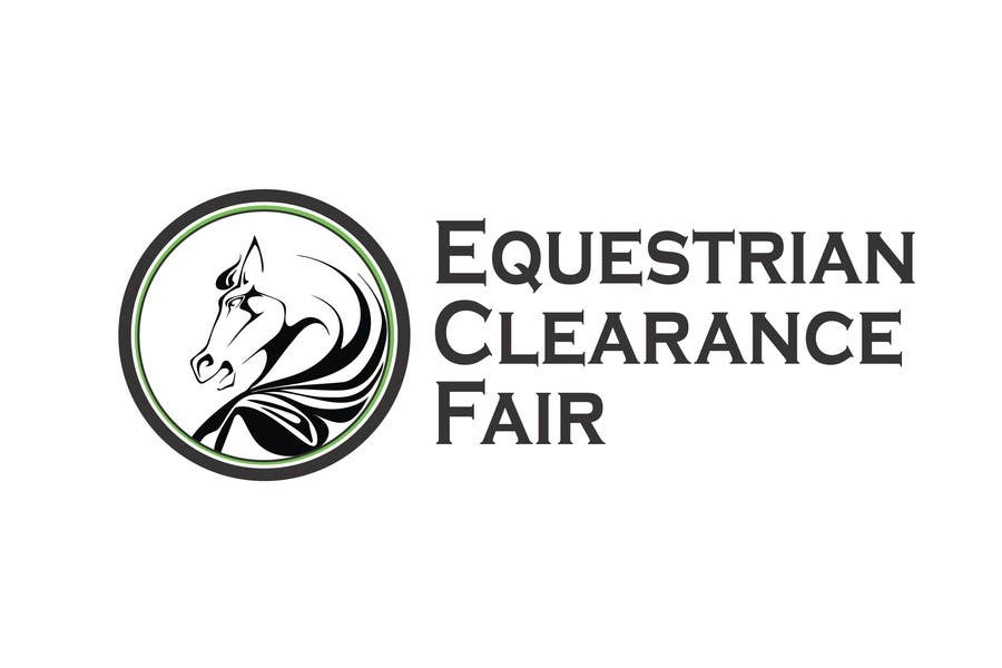 #13 for Design a Logo for 2 Day equestrian sales event by itcostin