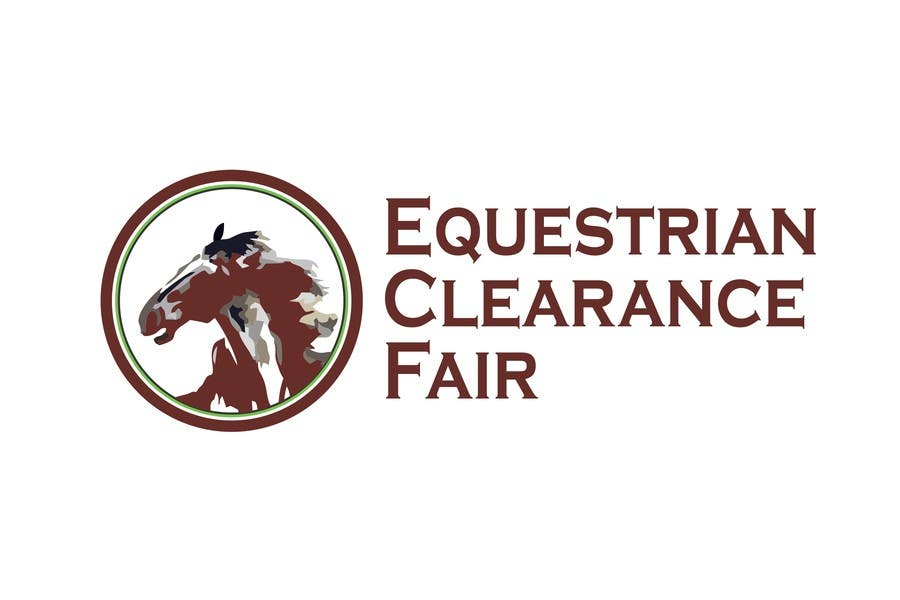 #15 for Design a Logo for 2 Day equestrian sales event by itcostin