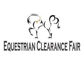 #16 para Design a Logo for 2 Day equestrian sales event por itcostin