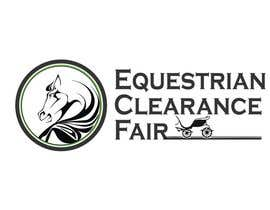 #17 para Design a Logo for 2 Day equestrian sales event por itcostin