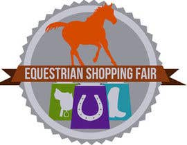 #24 para Design a Logo for 2 Day equestrian sales event por benni17