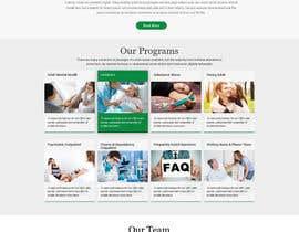 adixsoft tarafından Behavioral Health and Substance Abuse Hospital için no 11
