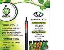 googlebaba10 tarafından Design a Cannabis Flyer için no 10