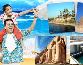 #2 for Egypt Banner by navneet022