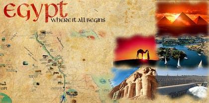 #5 for Egypt Banner by mfazilvk