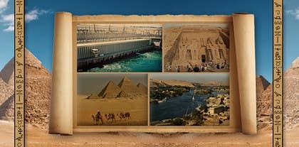 #3 for Egypt Banner by ersi123