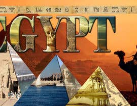 #9 for Egypt Banner af IllusionG